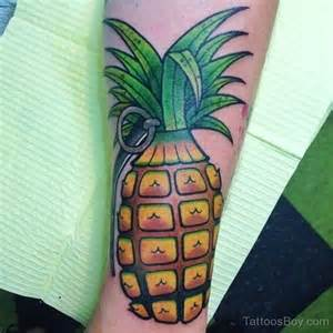 fruit tattoos tattoo designs tattoo pictures page 3