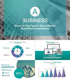 Template For Business Presentation by 15 Professional Powerpoint Templates For Better Business