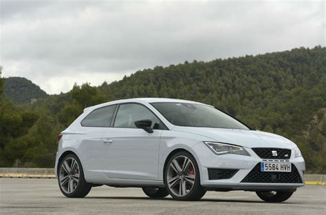 2014 seat cupra price and specs carwitter