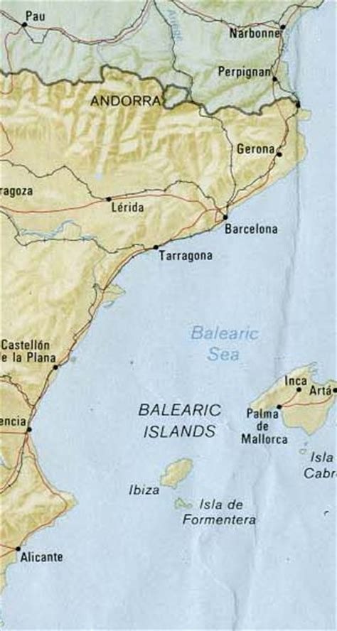 5 themes of geography spain spain maps including outline and topographical maps