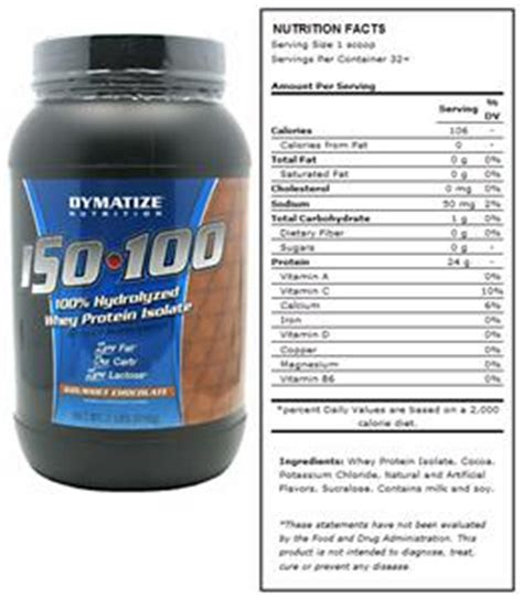 Dymatize Iso 100 Ecer 2lbs 2 Lbs Trial Size Hydrolized Whey Protein dymatize iso 100 chocolate whey protein 2 lbs soccer equipment and gear