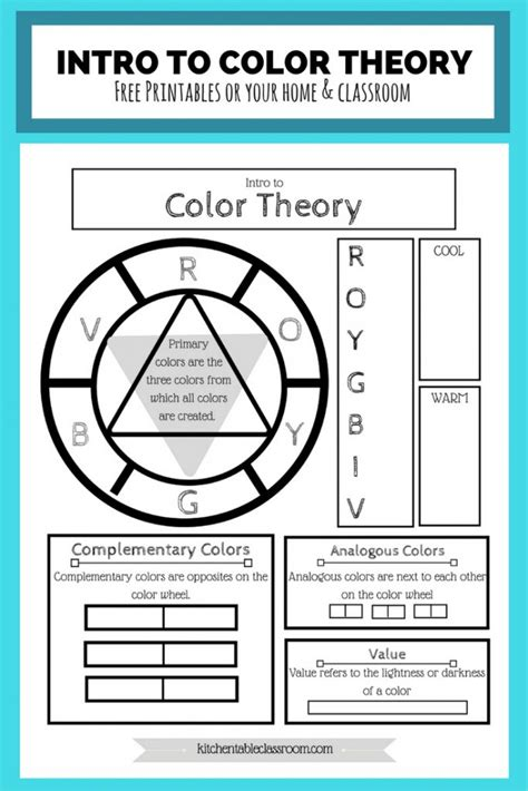 color wheel theory best 25 color wheel paint ideas on color