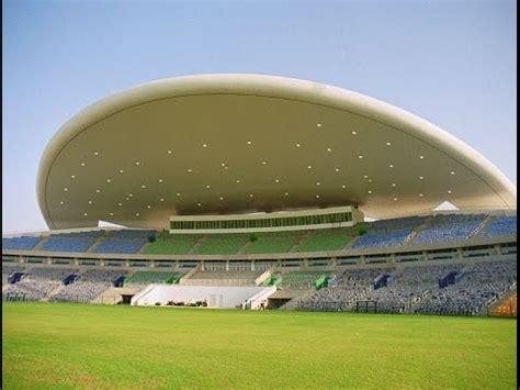 Cost To Build Report Cricket Cricket Stadium Sheikh Zayed Cricket Stadium