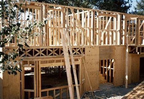 constructing your own home building your own home from start to finish ehow