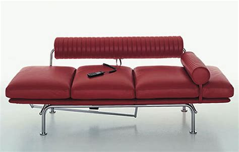 Sofa Bed Chaise Lounge I4 Mariani Remote Controlled Up Lounge Sofa Italian Quality Modern Technology And