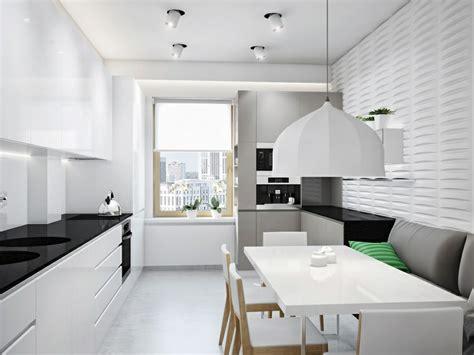 arredare cucine piccole 1001 idee per cucine moderne piccole soluzioni di design