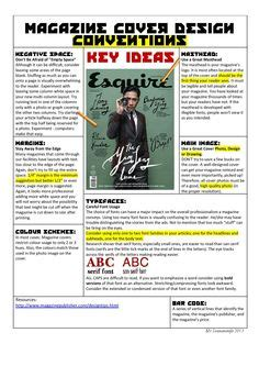 magazine layout conventions magazine design on pinterest magazine covers magazine
