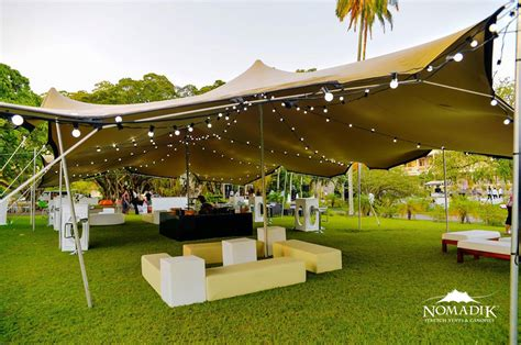 Kids Chairs For Hire Nomadik Stretch Tents Amp Canopies