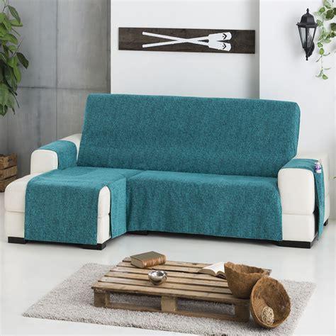 fundas para sofas cheslong funda sof 225 chaise longue pr 225 ctica