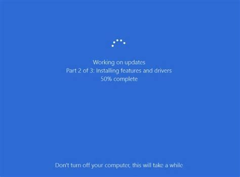 install windows 10 stuck is your windows 10 update stuck here s what you can do