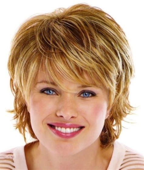 hairstyles for round faces school slimming haircuts for round faces good looking for school