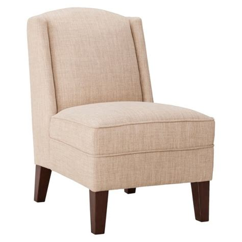 Target Cing Chair by Modified Wingback Chair Threshold Target
