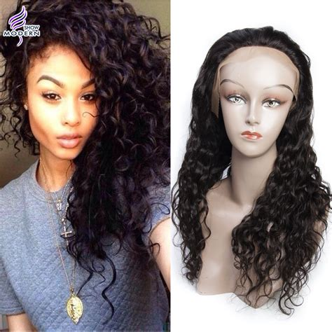 wet and wavy wigs for black women aliexpress com buy virgin peruvian wet and wavy glueless