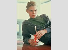 The Outsiders 30th Anniversary Retrospective | Pop Culture ... C. Thomas Howell In The Outsiders