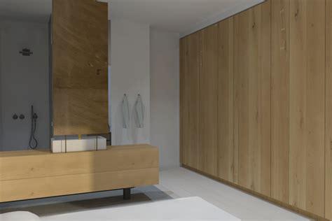 rendering oak interior furniture model dinesen