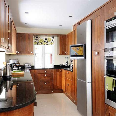 Design For Remodeling Small Kitchen Ideas Mała Kuchnia W Bloku Porady Jak Zaprojektować