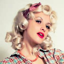 how to pin up hair 4 ways to wear pin up hair