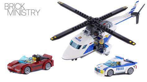 Lego City 60138 High Speed Ori lego 60138 city high speed