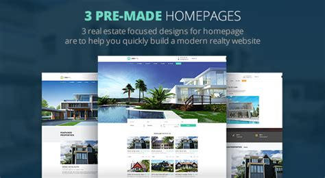 Jsn Reta Ain T No Better Joomla Real Estate Template Around Realtor Website Design Templates