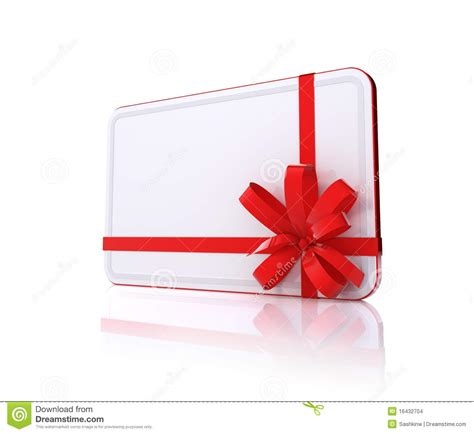 Gift Card Images Stock - gift card stock images image 16432704