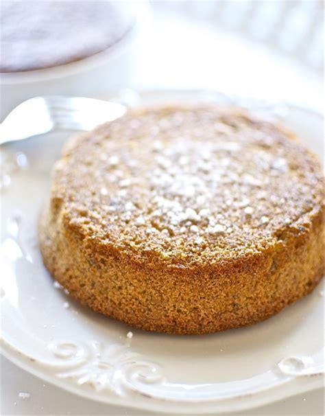 cocina griega karidopita receta de pastel de nueces griego con