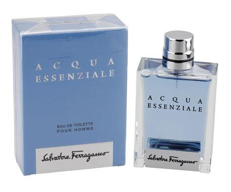 Parfum Salvatore Ferragamo Acqua Essenziale For Edt 100ml Original acqua essenziale salvatore ferragamo pour homme 100 ml edt