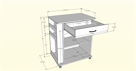 Microwave Drawer Dimensions by Maple Microwave Cart Island Nexera Distribution