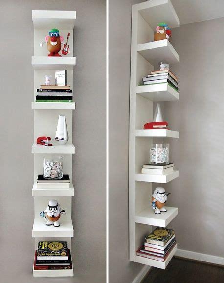 Fromo Rak Dinding Floting Shelf 50 desain rak dinding minimalis termasuk rak buku