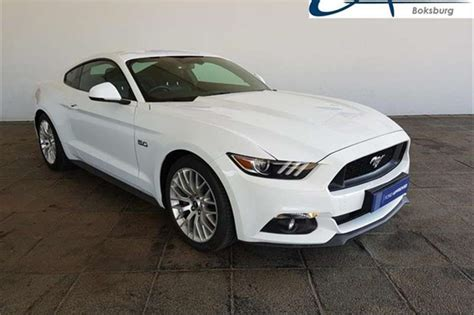 Mustang 5 0 Auto by 2017 Ford Mustang Mustang 5 0 Gt Fastback Auto Cars For