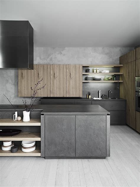 cesar kitchen cloe from our range of cesar kitchens modern kitchen