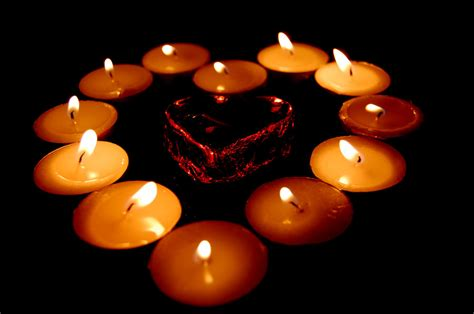 Imagenes Romanticas Velas | velas romanticas imagenesyamor