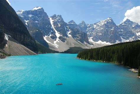 banff national park earth tag kayaking fishing fury a fishing with