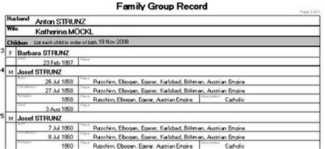 Czechoslovakia Birth Records S Genealogy Birth Records From The Republic