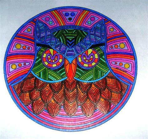 imagenes de mandalas brillantes 21 best images about mandalas con l 225 pices de colores on