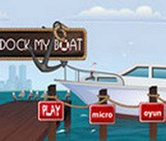 boat dock games dock my boat play dock my boat game free online games