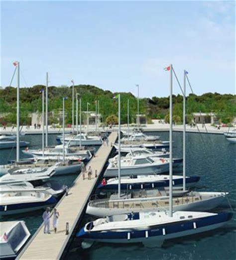 otranto porto turistico otranto quot porto turistico sostenibile quot il gallo