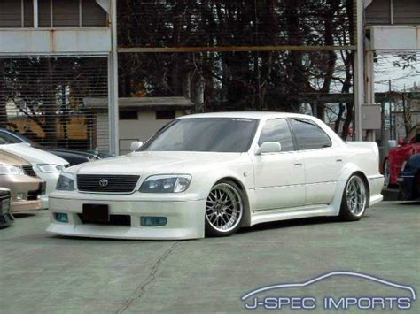crazy and wacky ls 400 pics front end conversions clublexus lexus forum discussion