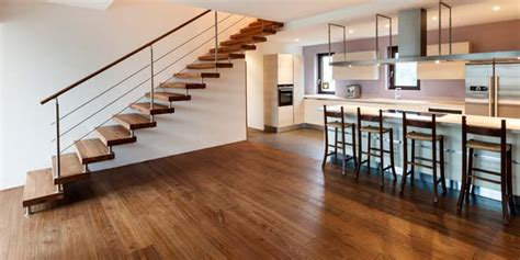 Bamboo vs Hardwood Flooring   Difference and Comparison