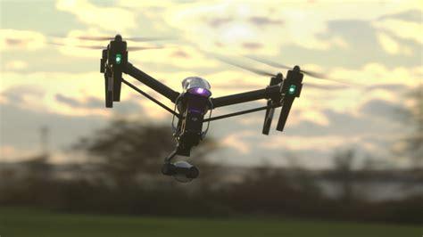 Drone Inspire One drone inspire 1 tuxboard