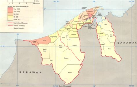 brunei map file brunei map jpg
