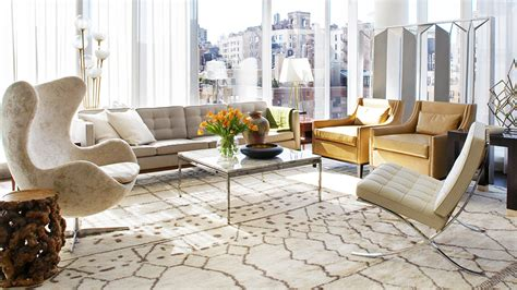 Manhattan Living Room by Manhattan Apartment Tour The Possibility Of Moving To