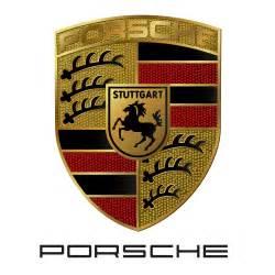 Porsche Emblems Porsche Logo Porsche Car Symbol Meaning And History Car