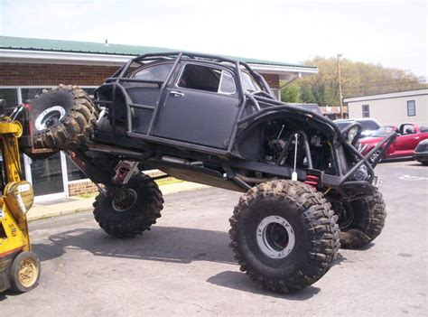 Who Builds Jeep Vw Jeep Build
