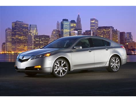 cost of acura tl 2011 acura tl prices reviews and pictures u s news