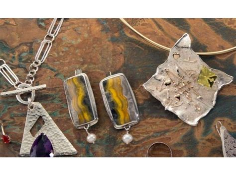 Handcrafted Jewelry Stores - uniquely handcrafted jewelry stores jewelry
