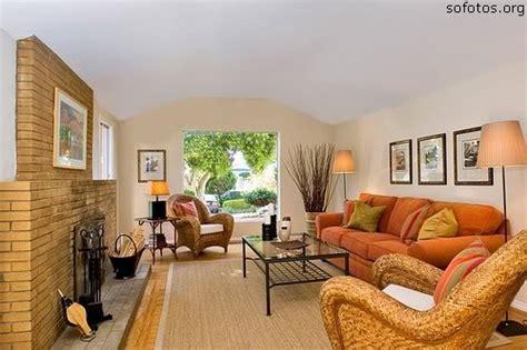 Ideas For Decorating An Oblong Living Room Fotos De Salas Decoradas Modernas