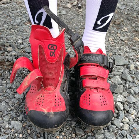 cross bike shoes review suplest supzero entry level cross country bike
