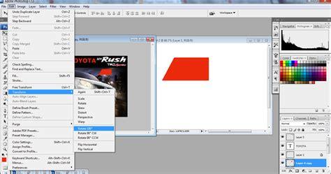 tutorial membuat iklan animasi tutorial mudah cara membuat banner iklan animasi dengan