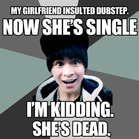 dubstep asian know your meme