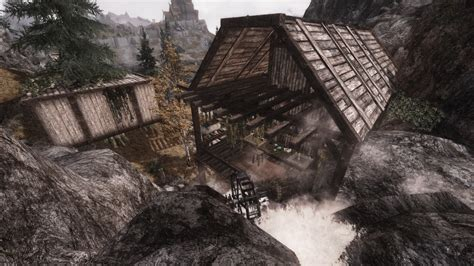 buy houses skyrim alchemist safehouse 2 0 at skyrim nexus mods and community skyrim mods houses pinterest